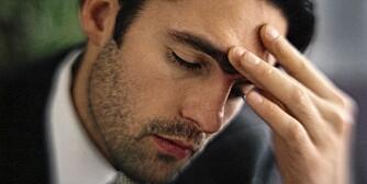 LØGNENE ØDELEGGER: Mennesker som lyver på seg migrene gjør hverdagen vanskelig for ekte migrenikere.
