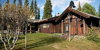 LETTERE Å ARVE: Regjeringens forslag til statsbudsjett innebærer at det blir billigere for barn å arve foreldrenes hytte.