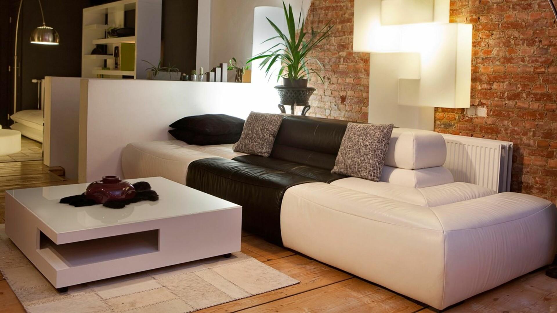 Utmerket Innredning og møblering av hjemmet - Oppussing KZ-33