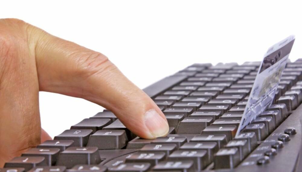 5f543454 Nettshopping er enkelt. Få tipsene her!
