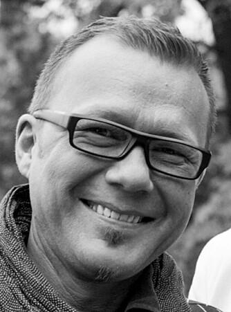 INTERIØRARKITEKT MNIL: Bernt A. Pedersen