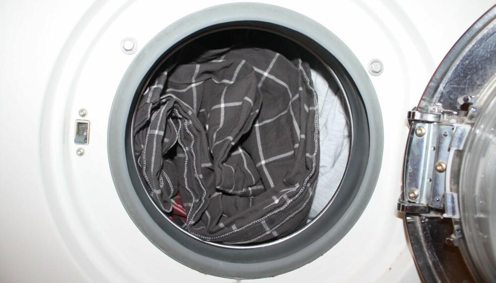 c9d55ec7 Du gjør vel ikke disse feilene når du vasker klær? - Rengjøring
