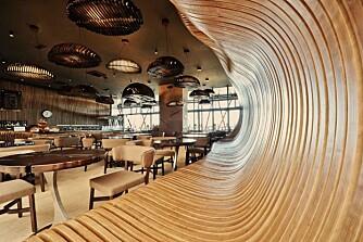 GLAD I TREVERK? Og i moderne skandinavisk stil? Da er Don Café House i Kosovo stedet for deg.