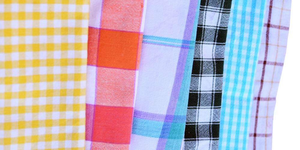 Illustrasjonsfoto: Colourbox.no hygiene, kjøkkenhåndkle, oppvask, håndkle, kjøkken