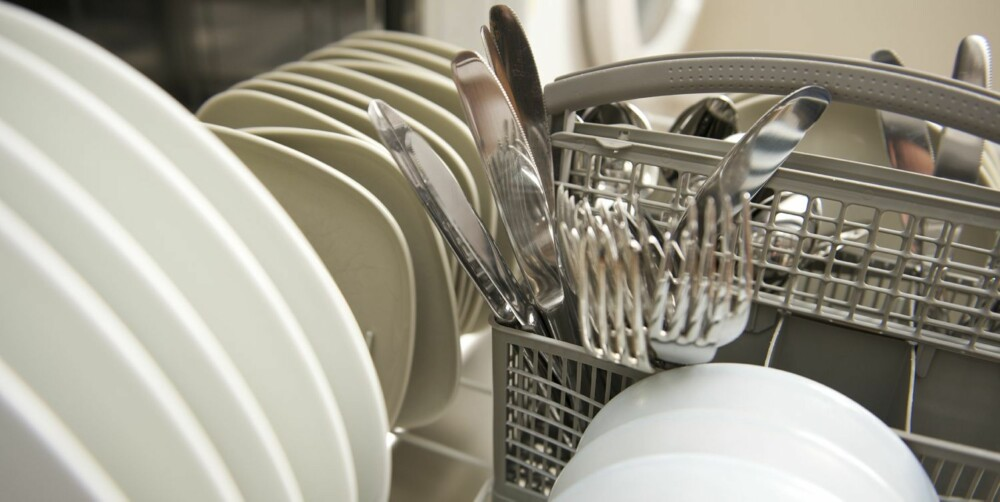 08107f78 HØY TEMPERATUR: Vanlig porselen tåler 65 grader i oppvaskmaskinen.