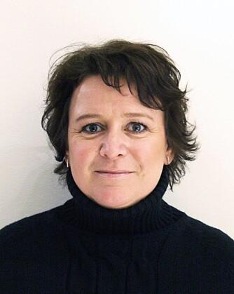 389195ef FOR HÅND: - Antikk porselen må vaskes for hånd, sier Katrin Ohlander,  pressekontakt