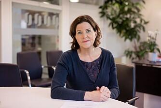KARRIERER: Likestillings- og diskrimineringsombud Hanne Bjurstrøm mener det er viktig at permisjonen er mest mulig likt delt mellom menn og kvinner. Dette vil sikre at kvinner ikke går glipp av karrieremuligheter.