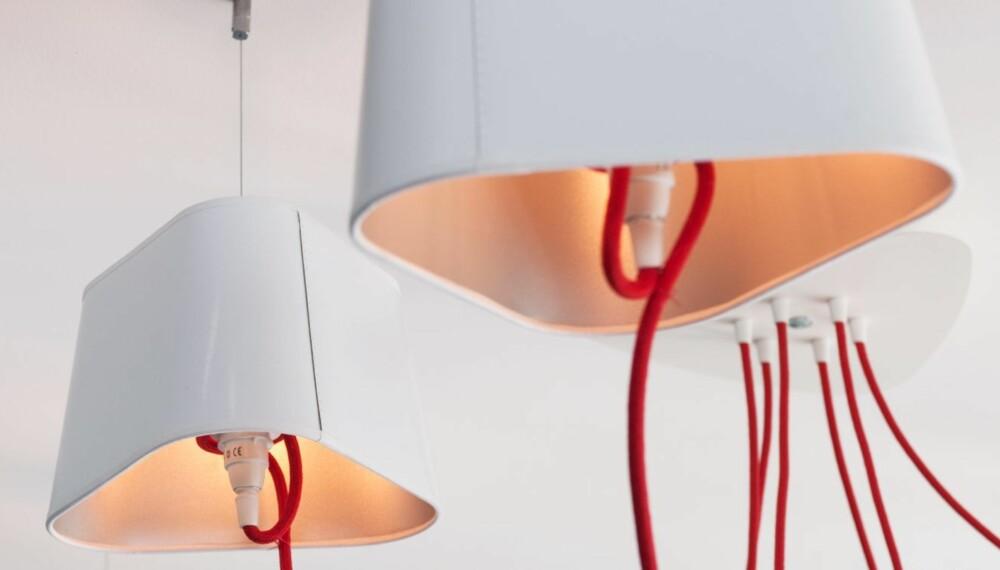 LYSFELLER: Det kan være lett å trå feil når det gjelder belysning. Vi gir noen tips som kan redde lyssituasjonen.