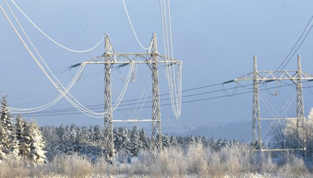 STRØMPRISENE: Strømprisene stiger til nye høyder som følge av den kalde vinteren. Desto større grunn til å finne frem til markedets laveste strømpris.