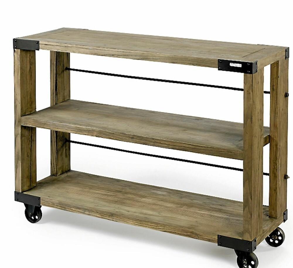 Storslått Så lett får du deg kjøkken ute - Hytteliv NV-47
