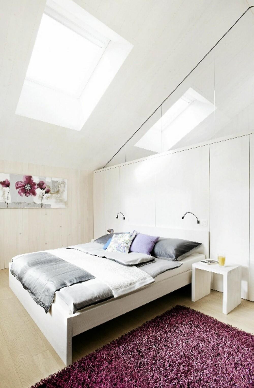 ET ROLIG ROM: Sov søtt i Sunlighthouse