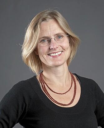 - Arkitekten utnyttet potensialet i tomten; landskapet, utsikten og forholdene på gårdbruket, sier direktør ved Nasjonalmuseet - Arkitektur Nina Berre.