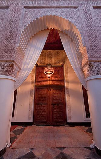 1001 NATT: Finn tilbake til romantikken i Marocco.