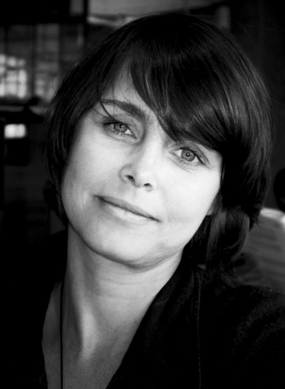 EKSPERT: Cathrine Vigander er partner i arkitektfirmaet Element Arkitekter.