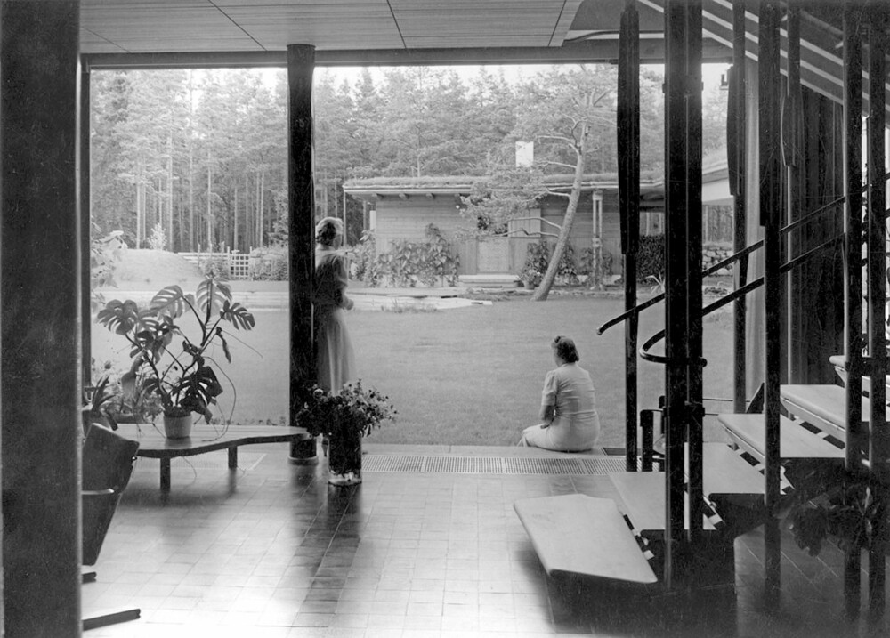 TIDSTYPISK: Eleganse anno ca. 1950.