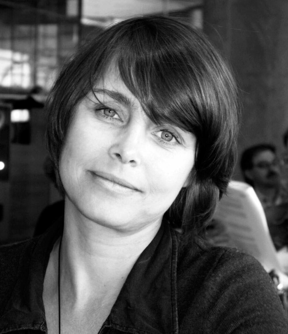 EKSPERT: Cathrine Vigander er partner i arkitektfirmaet Element Arkitekter, som blant annet står bak det prisbelønte boligprosjektet Dælenenggata 36.