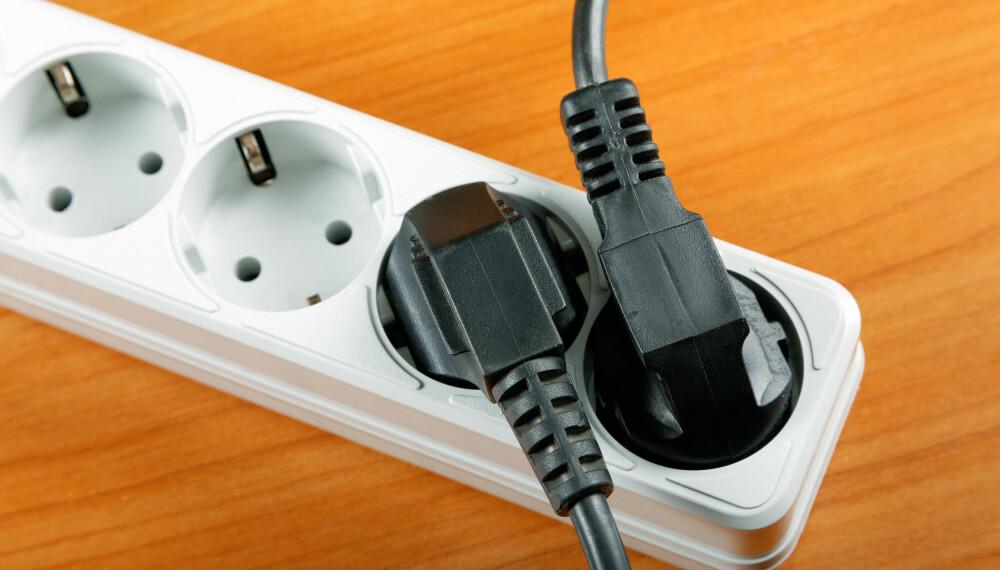 BYTT STRØMAVTALE: Mange av oss bytter sjeldent strømavtale - kanskje fordi vi ikke helt vet hva vi bør bytte til?