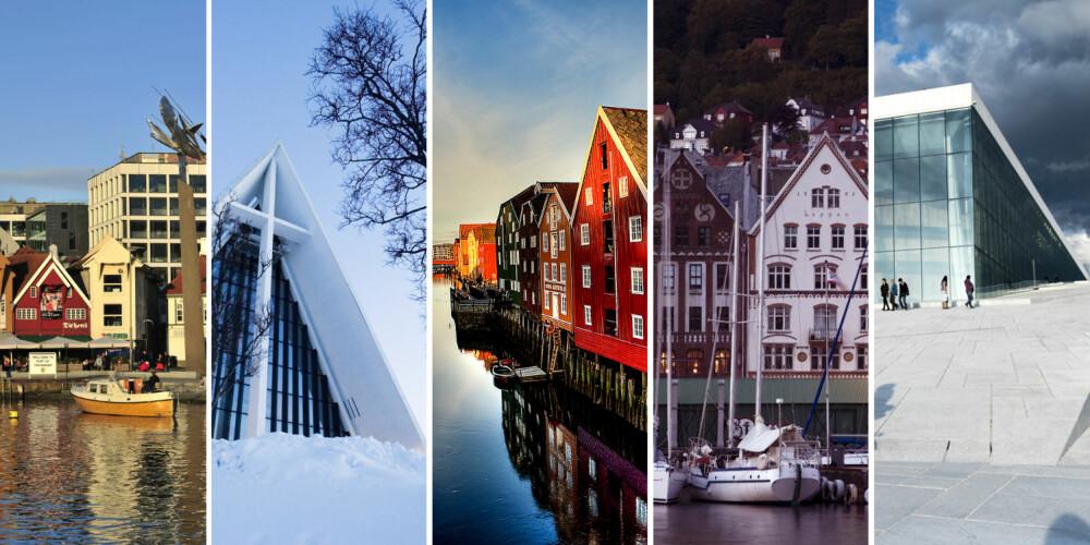 PÅ BOLIGJAKT: Skal du kjøpe din første bolig? Prisene er høye i de største byene og kampen er hard.