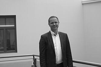 BETALER FOR MYE: - De fleste betaler for mye i renter, opplyser Rune Brunborg, daglig leder i Penger.no.