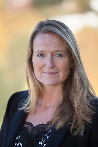 FLEST VELGER SPOTPRIS: Med lave strømpriser har spotprisavtaler vist seg å være gunstige over tid, forteller Heidi Kvalvåg i NVE.