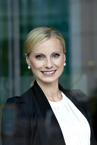 MYE Å SPARE: Forbrukerøkonom i DNB, Silje Sandmæl mener det ikke skal mye til å spare noen tusenlapper i året på strømmen.