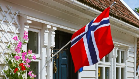 flaggdag 12 mars