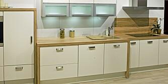 RYDDIG ELLER OVERFYLT: Hvor mange ting trenger du egentlig av alt som står på kjøkkenbenken din?