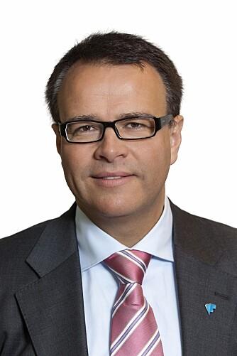 SELG BOLIGEN SELV: Thomas Bartholdsen, fagdirektør bolig i Forbrukerrådet, mener det er uproblematisk å selge bolig uten eiendomsmegler.