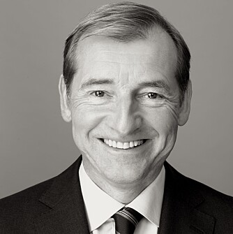 BRUK EIENDOMSMEGLER: Administrerende direktør Norges Eiendomsmeglerforbund, Carl O. Geving, mener det er en dårlig idé å selge boligen selv.
