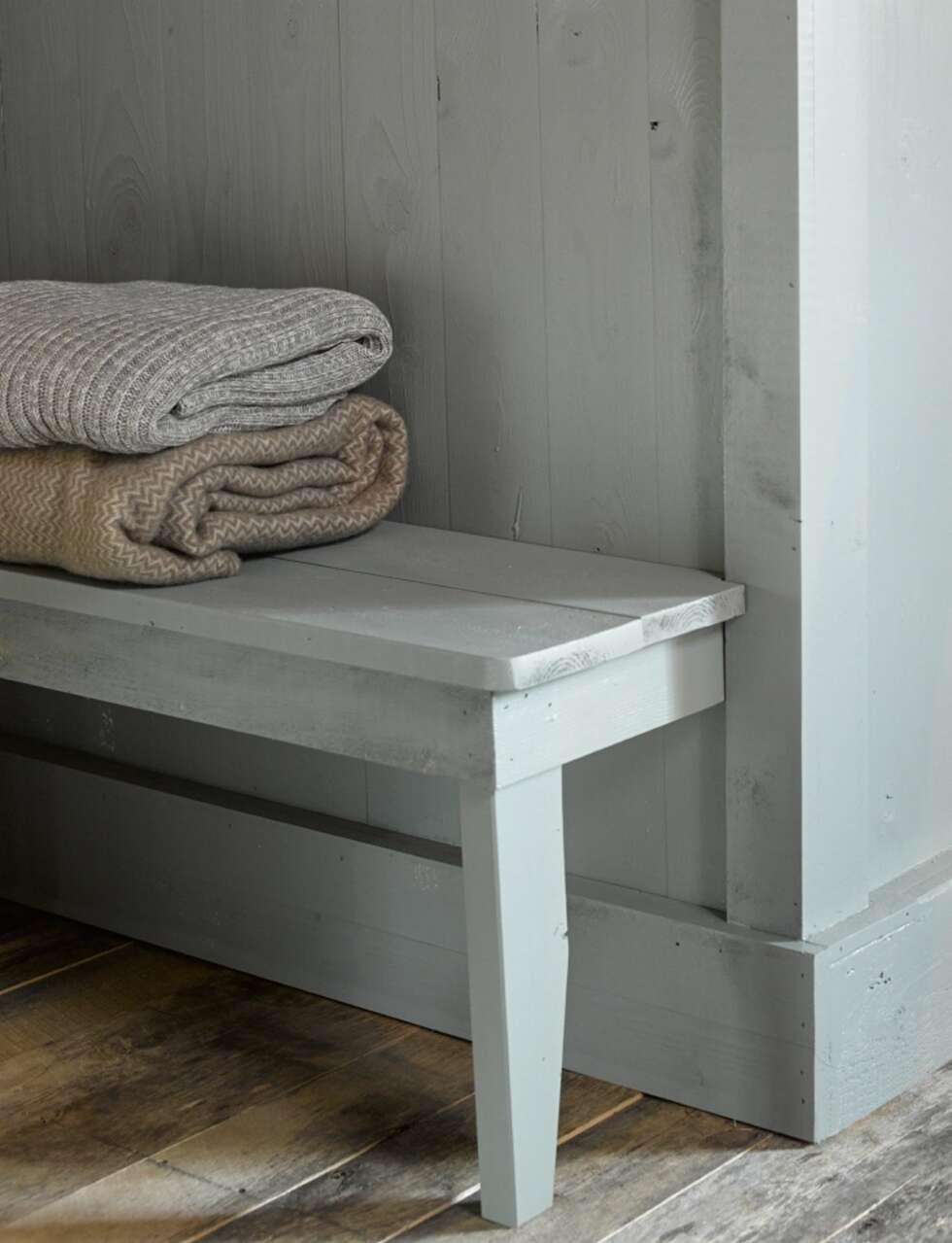 Bygg din egen seng soverom - Costruire letto contenitore ...