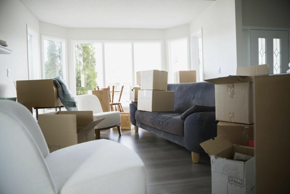 ENDRING I LOVVERKET: Flyttet du inn i nybygg etter 2007 bør du sjekke den balanserte ventilasjonen jevnlig.