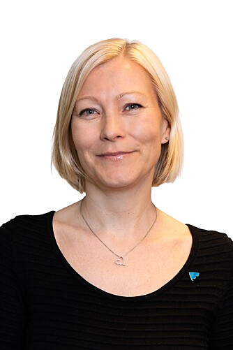 MANGE KLAGER: Forbrukerrådet og direktør Ingeborg Flønes fikk i løpet av 2013 over 60 klager på Infurn.