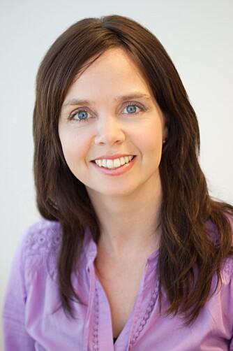 Nina Dyrøy