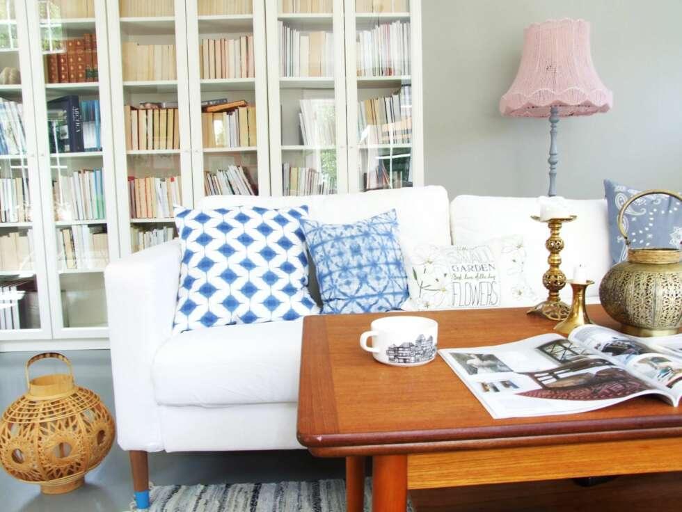 Interi?rbloggernes tips til stuen - Stue