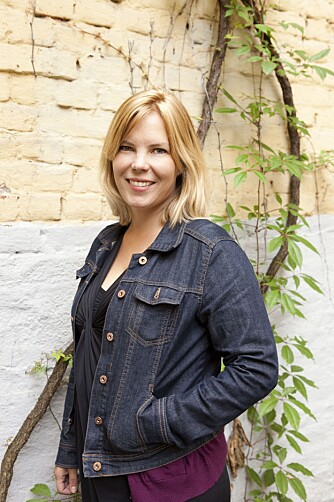 KJØNNSDELT BARNDOM: Forfatter Marta Breen mener kommersielle aktører tviholder på gamle kjønnsstereotypier.