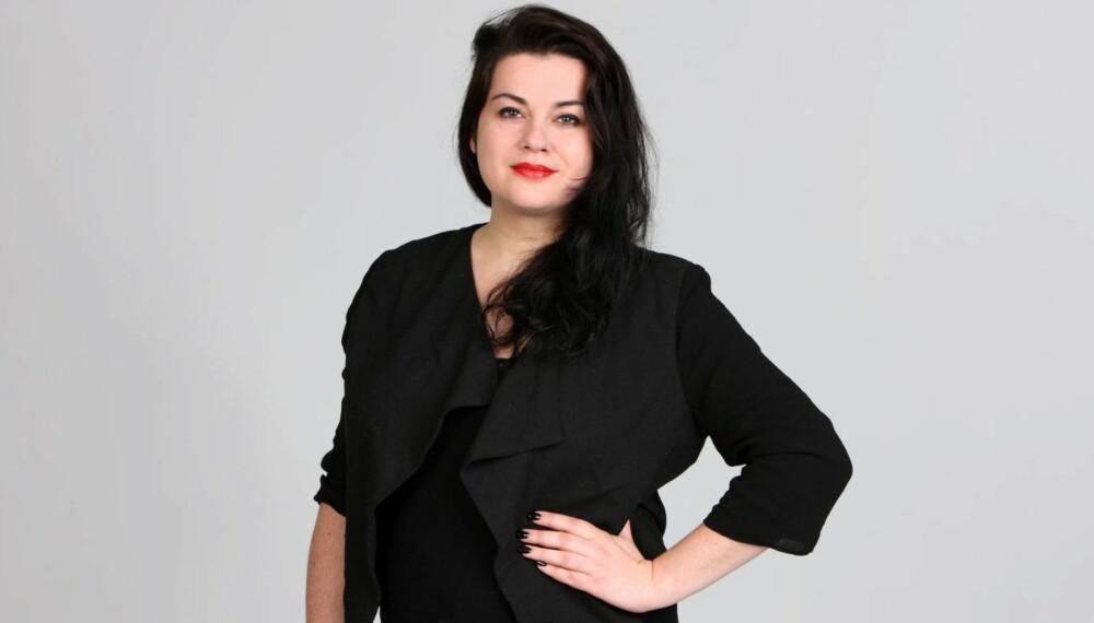 BARNLØSE MENN: Suzanne Aabel har samlet sammen tanker fra menn som absolutt ikke vil ha barn.