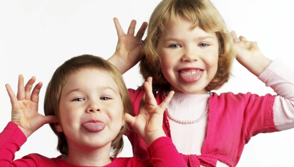 e5bccc11 BØLLER: Barnevakten bør få ekstra betalt om barna dine er spesielt krevende.