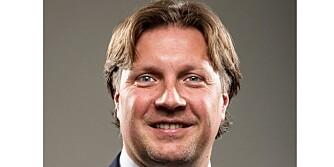 SJEFSØKONOM: Reid Krohn-Pettersen er sjefsøkonom i Norsk Familieøkonomi.