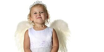 Barn som vet hvordan de skal te seg greier seg lettere i verden enn de som bryter normene og oppfattes som atale