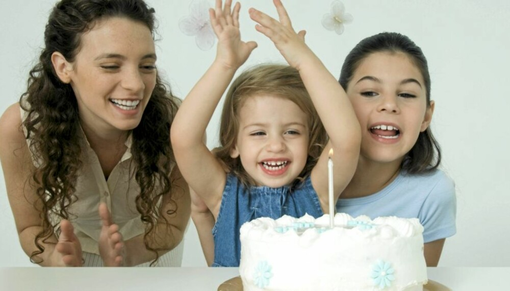SOSIAL KOMPETANSE: Ønsker du at barnet ditt skal lykkes sosialt i voksen alder, har du som forelder stor påvirkningskraft.