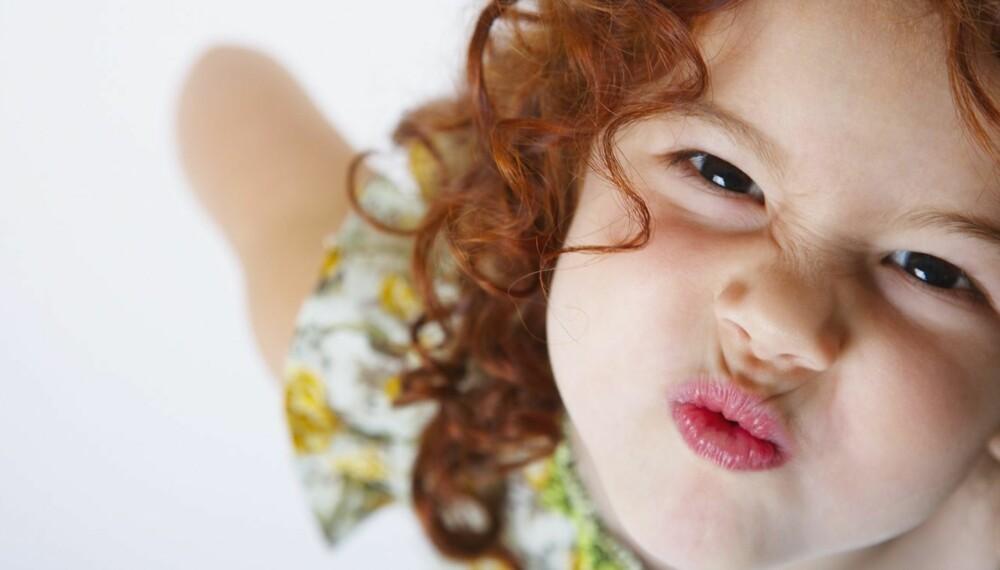 SKEPTISK: Liker du ikke barnets bestevenn kan det være lurt å finne ut hva det egentlig handler om. Er det kanskje dine egne fordommer?