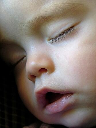 SOVEMEDISIN FOR SPEDBARN: Det er først og fremst tenåringer som står for den store økningen, men også flere spedbarn enn før får sovemedisiner og beroligende.