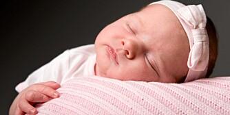 MER MEDISINER: Flere barn og unge i Sverige får sovemedisiner fra legen.  I flere tilfeller ønsker foreldrene at barna skal få sovemedisin, slik at foreldrene selv kan sove en natt uten barneskrik.