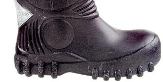 CHERROX: En 40 år gammel historie om støvler.