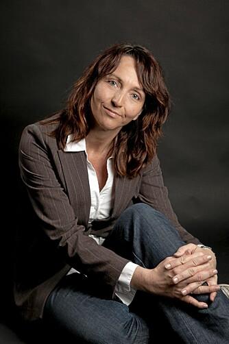 MER ENN FORELDRE: Å ta en timeout fra familien og bare være kjærester, har hele familien godt av, mener samlivsterapeut Kate Elin Søyland.