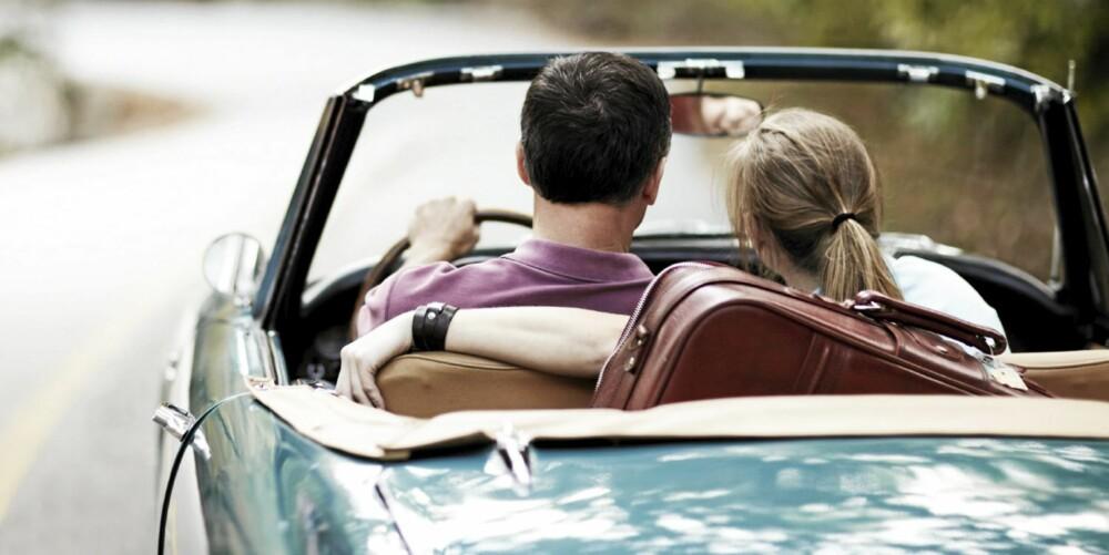 DEBATT: Det skaper sterke reaksjoner at mor og far vil på ferie alene om sommeren.