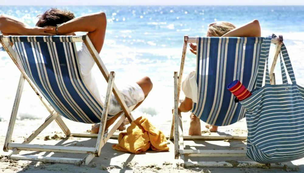 BARNEFRI OM SOMMEREN: Sunt for parforholdet, mener samlivsterapeut  Kate Elin Søyland