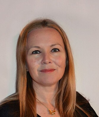 EKSPERT: Synne Engh-Hellesvik, psykologspesialist og avdelingsdirektør familievernet i Barne, ungdoms- og familieetaten (Bufetat), region øst.