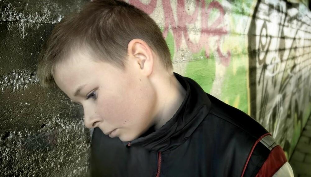 KJEFT: Er ydmykende for barn, mener den danske pedagogen Erik Sigsgaard