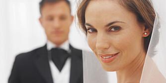 ØKONOMI: Et giftermål innebærer stort sett at man etablerer felles økonomi.